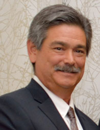 Larry Lansen