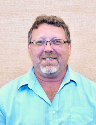 Blane Tom, Business Manager Advisory Committee