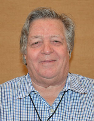 Alan Howkins, NACBE