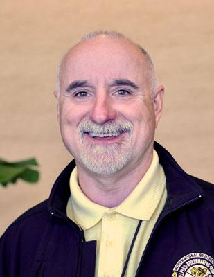 Mark Keffeler, L242, Business Manager Advisory Committee