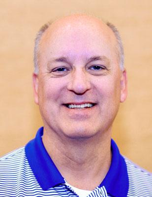 Tom Shull, NACBE Board Member